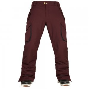 686 Infinity Shell Cargo Snowboard Pant (Men's)