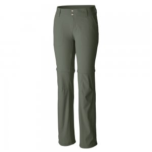 Columbia Saturday Trail II Convertible Pant (Women's)