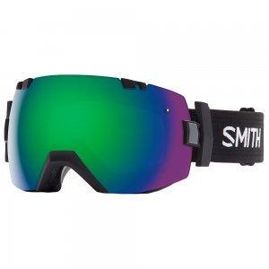 Smith I/O X Goggles