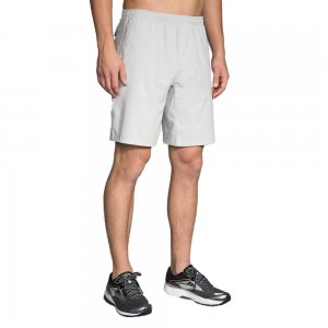 "Brooks Rush 9"" Short Running Short (Men's)"