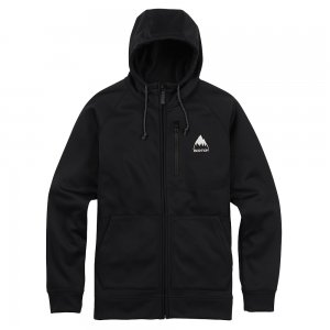 Image of Burton Bonded Full-Zip Sweatshirt (Men's)