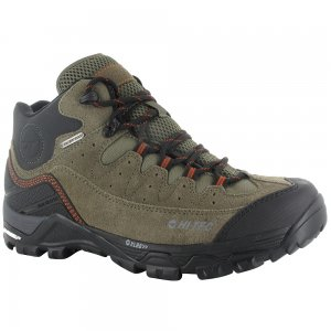 Hi-Tec Ox Belmont Mid Waterproof Hiking Boot (Men's)
