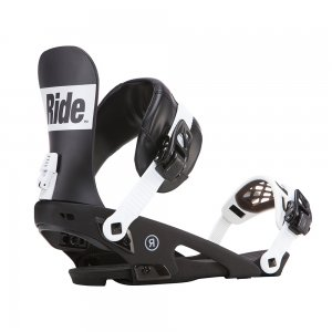 RIDE Rodeo Snowboard Binding (Men's)