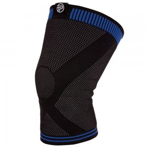 Pro-Tec Athletics 3D Flat Premium Knee Sleeve
