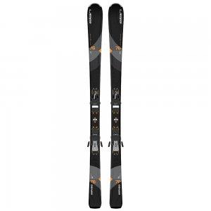 Elan Amphibio 76 Ski System with Elan EL 11.0 Shift Binding (Men's)