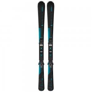 Elan Black Magic Ski System with Elan ELW 9.0 Shift Bindings (Women's)