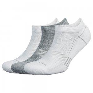 Balega Zulu Quarter Running Sock 3-Pack (Adults')