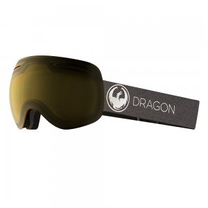 Dragon X1 Transitions Goggles (Adults')