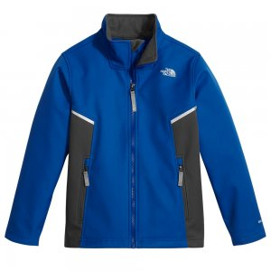 The North Face Apex Bionic Jacket (Boys')