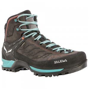 Salewa Mountain Trainer Mid GORE-TEX Hiking Boots (Women's)