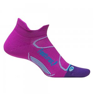 Feetures Elite Light Cushion No Show Socks (Women's)