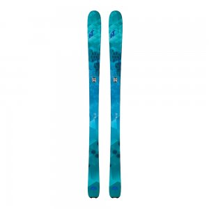 Nordica Astral 84 Skis (Women's)