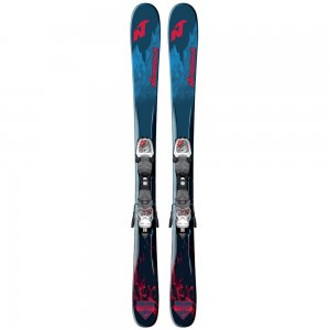 Nordica Enforcer Team Skis with IQ 4.5 Bindings (Kids')