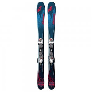 Nordica Enforcer Team Skis with IQ 7 Bindings (Kids')