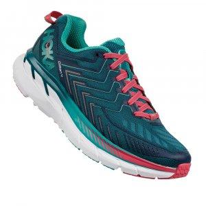 Hoka One One Clifton 4 Running Shoes (Women's)