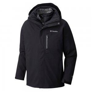 Columbia Wild Card Ski Jacket (Men's)