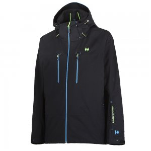 Double Diamond Velocity Shell Ski Jacket (Men's)