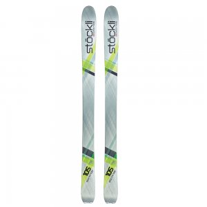 Stockli Stormrider 107 Ski (Men's)
