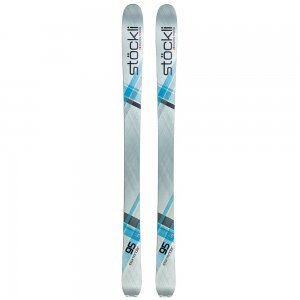 Stockli Stormrider 95 Ski (Men's)