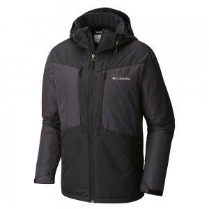 Columbia Antimony Big Ski Jacket (Men's)