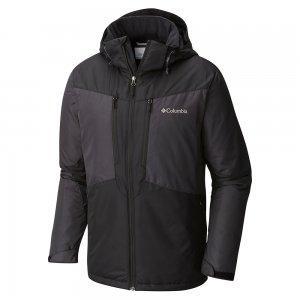 Columbia Antimony Tall Ski Jacket (Men's)