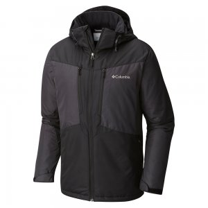 Columbia Antimony Tall Ski Jacket (Men's)