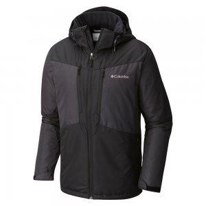 Columbia Antimony Ski Jacket (Men's)