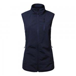 Boulder Gear Cascade Softshell Vest (Women's)