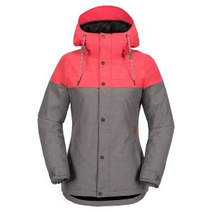 Volcom Bolt Insulation Snowboard Jacket (Women's)