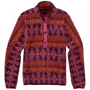 Burton Anouk Fleece Anorak Fleece Top (Women's)