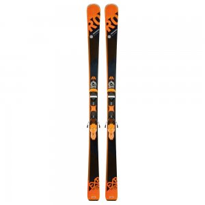 Image of Rossignol Experience 80 HD Ski System with Xpress 11 Bindings (Men's)