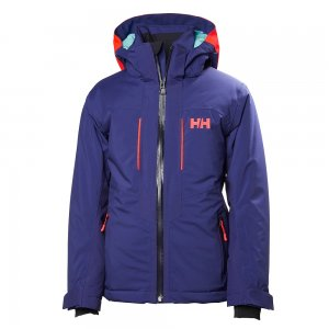 Helly Hansen Aura Ski Jacket (Girls')