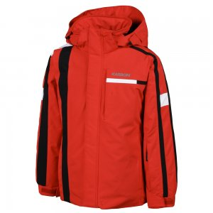 Image of Karbon Exhaust Ski Jacket (Boys')