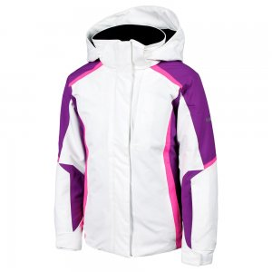 Karbon Celeste Ski Jacket (Girls')