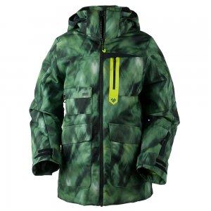 Obermeyer Axel Ski Jacket (Boys')