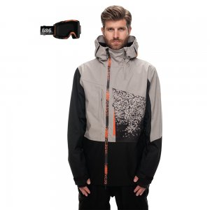 686 Smith Squad Snowboard Jacket (Men's)