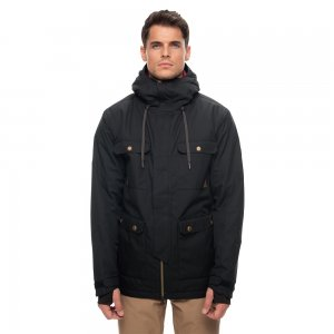 686 Cult Insulated Snowboard Jacket (Men's)