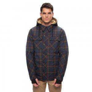 686 Woodland Insulated Snowboard Jacket (Men's)