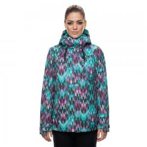686 Eden Insulated Snowboard Jacket (Women's)