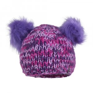 Bula Lotus Beanie (Girls')