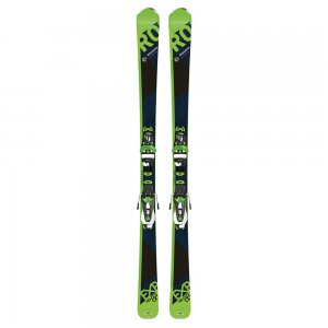 Rossignol Experience 88 HD Ski System with SPX 12 WTR Binding (Men's)
