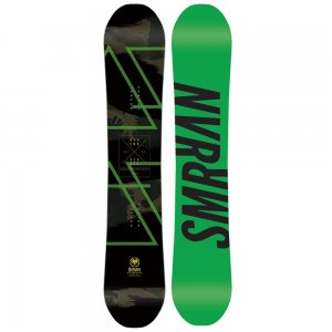 Never Summer Ripsaw X Wide Snowboard (Men's)