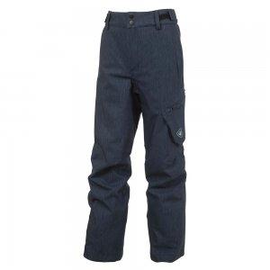 Rossignol Boy Ski Denim Insulated Ski Pant (Boys')