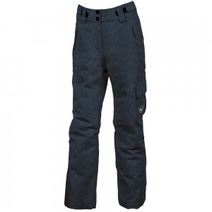 Rossignol Girl Ski Denim Insulated Ski Pant (Girls')