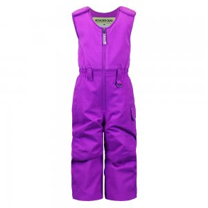 Boulder Gear Bailey Bib (Little Girls')