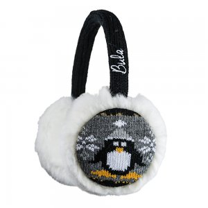 Bula Penguin Earmuffs Headbands (Little Kids')