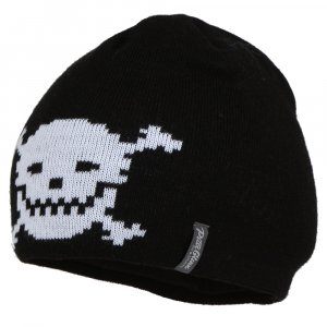 Bula Skull Beanie (Boys')