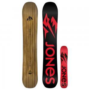 Jones Flagship Wide Snowboard (Men's)