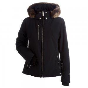 Nils Kassandra Ski Jacket with Faux Fur (Women's)