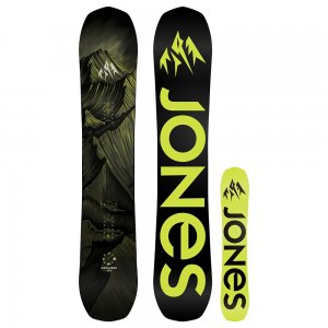 Jones Explorer Wide Snowboard (Men's)